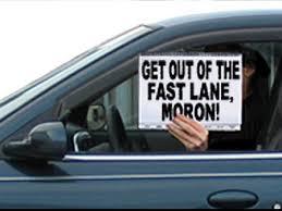 fast-lane