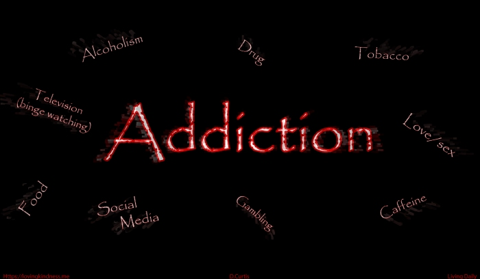 Addiction: It's a disease not a choice